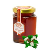 Мёд гречишный BelloHoney, 200 мл
