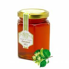 Мёд липовый BelloHoney, 200 мл