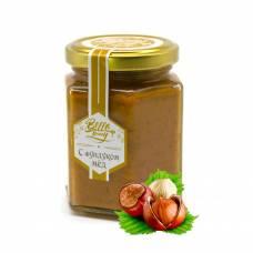 Крем-мёд с фундуком BelloHoney, 200 мл