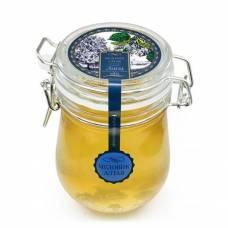 Липовый мёд натуральный Медовик Алтая, элитная серия, 600 гр