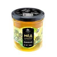 Липовый мёд натуральный Медовик Алтая, 400 гр