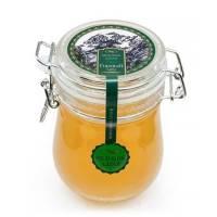 Горный мёд натуральный Медовик Алтая, элитная серия, 600 гр