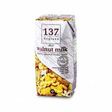 Молоко из грецких орехов 137 Degrees, 180 мл