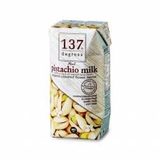 Фисташковое молоко 137 Degrees, растительное молоко, 180 мл