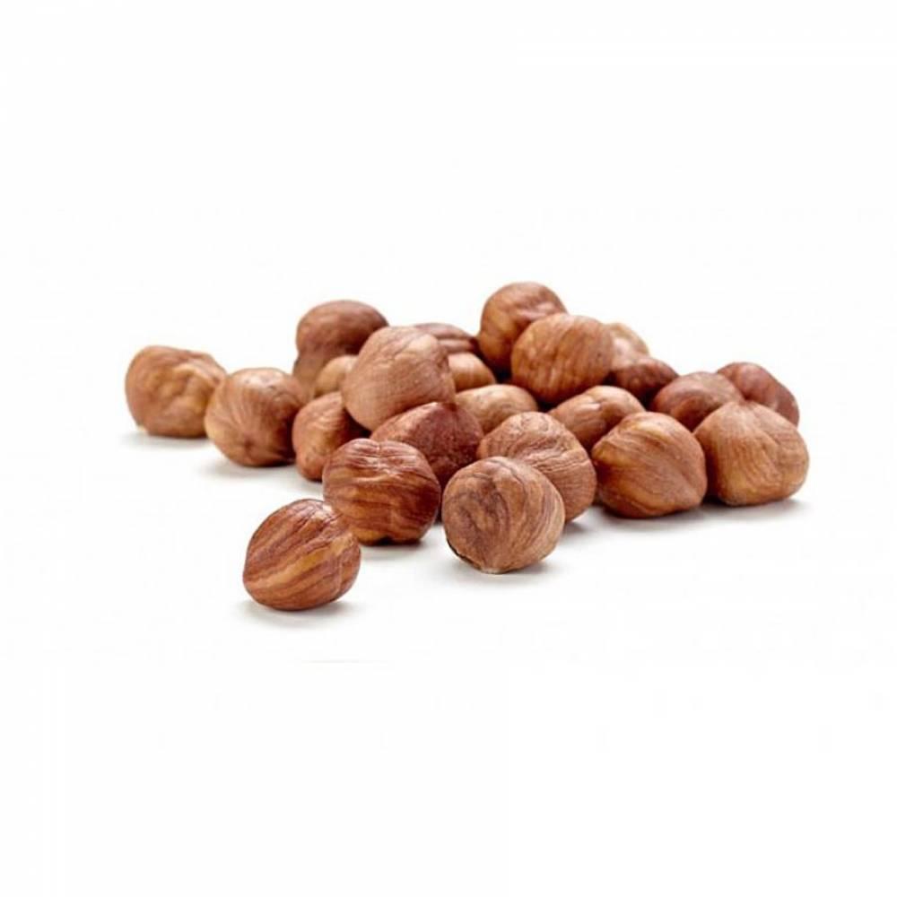 Фундук ядро сырой Крупный, орехи, 500 гр