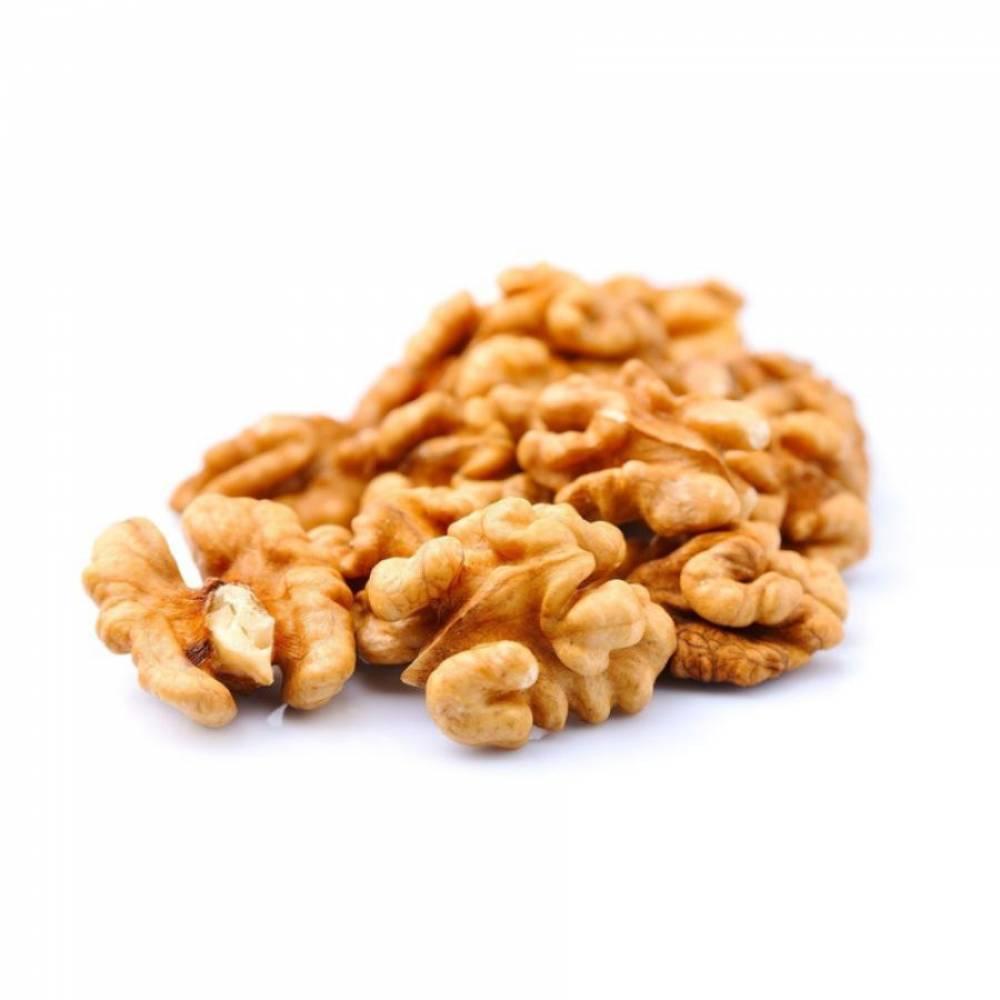 Грецкий орех без скорлупы, орехи, 500 гр