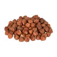 Фундук ядро сырой Крупный, орехи, 1 кг