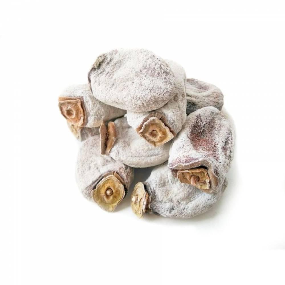Вяленая хурма, сухофрукты, 1 кг