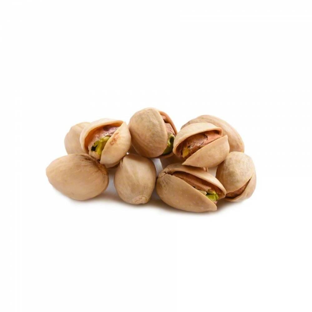 Фисташки соленые жареные, орехи, 250 гр