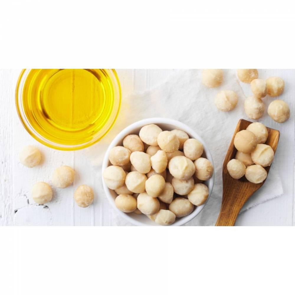 Макадамия очищенная, орехи, 1 кг