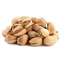 Фисташки соленые жареные, орехи, 1 кг