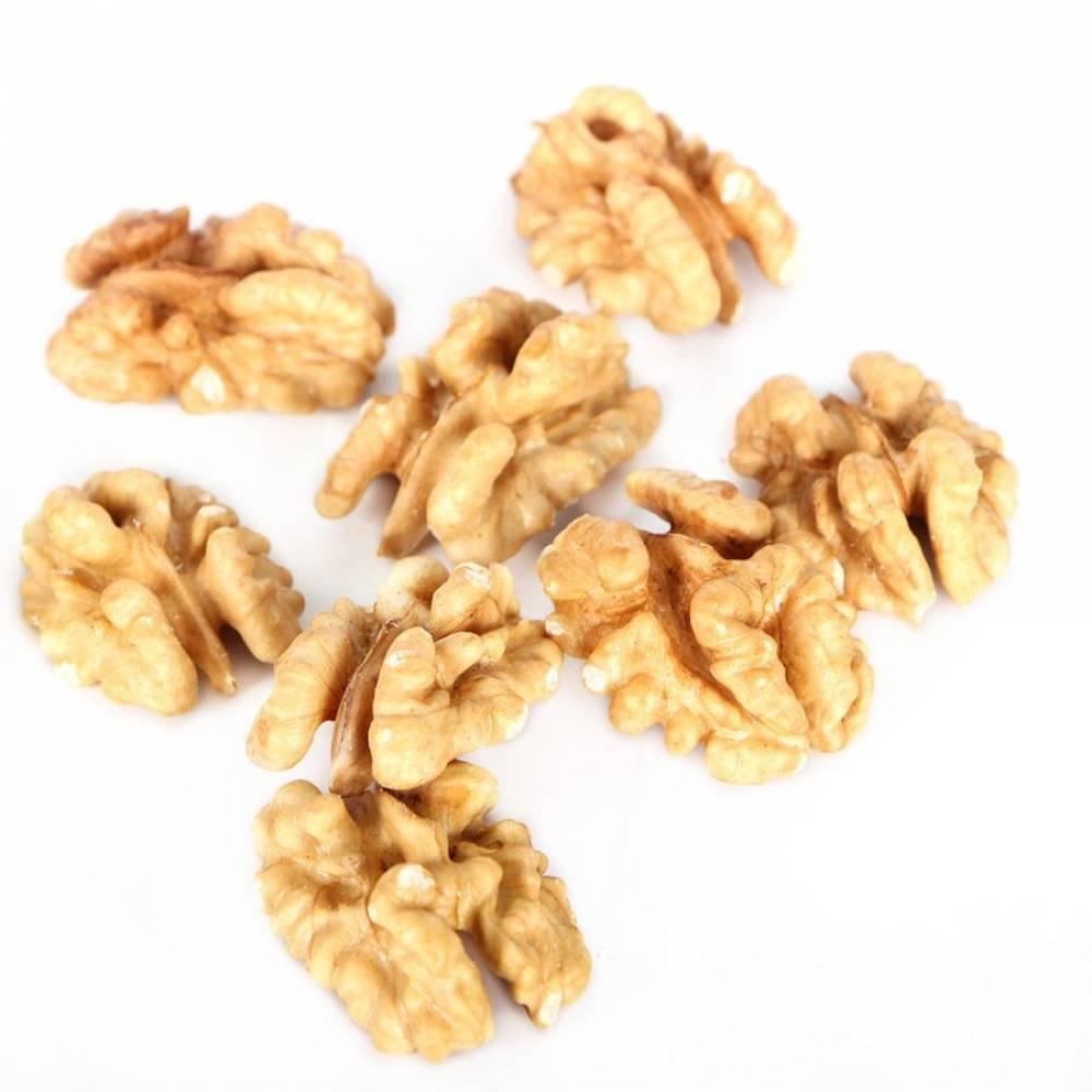 Грецкий орех без скорлупы, орехи, 250 гр