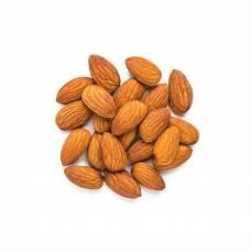 Жареный миндаль очищенный, орехи, 500 гр