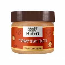 Фундучная паста NUTCO натуральная, 300 гр