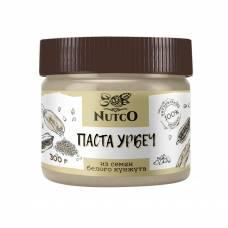 Урбеч NUTCO из семян белого кунжута, 300 гр