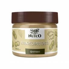 Арахисовая паста NUTCO фитнес, 300 гр