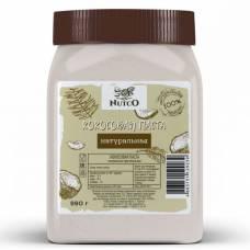 Кокосовая паста NUTCO натуральная, 990 гр