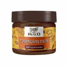 Финиковая паста NUTCO натуральная, 300 гр