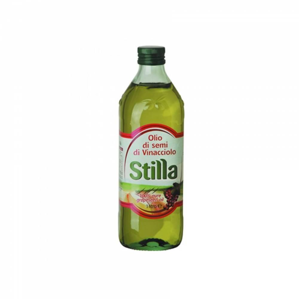 Масло из виноградных косточек, Stilla, 500 гр