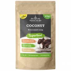 Кокосовый сахар премиум Продукты XXII века, 100 гр