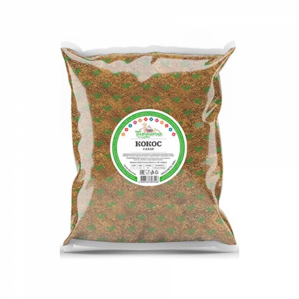 Кокосовый сахар Перуаночка, 400 гр