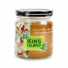 Кокосовый сахар KING ISLAND, 100 гр