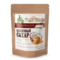 Органический кокосовый сахар Бионова, 200 гр
