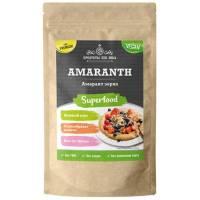 Семена амаранта премиум Продукты XXII века, 400 гр