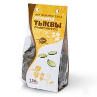 Семена тыквы голосеменной Образ жизни, 150 гр