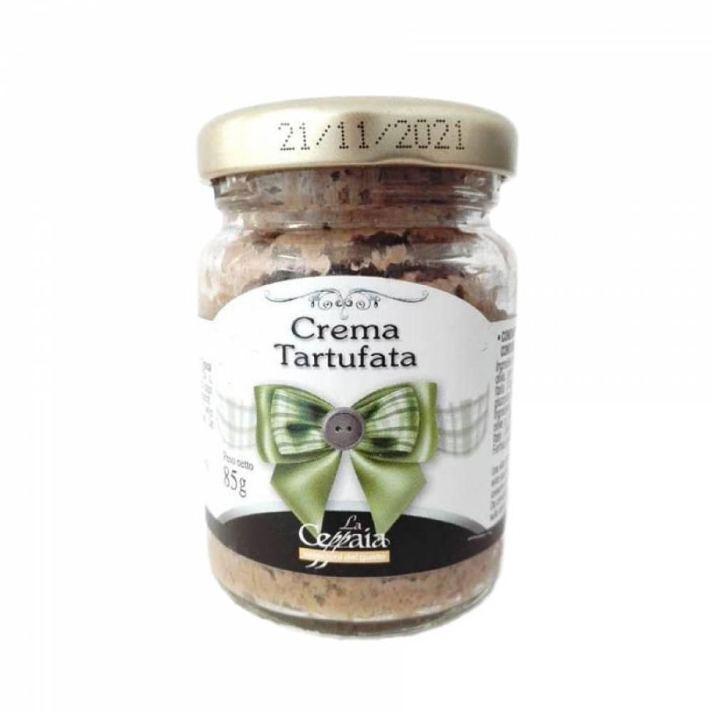 Соус-крем из трюфеля, La Novella, 85 гр