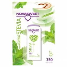 Стевия Novasweet 350 таблеток