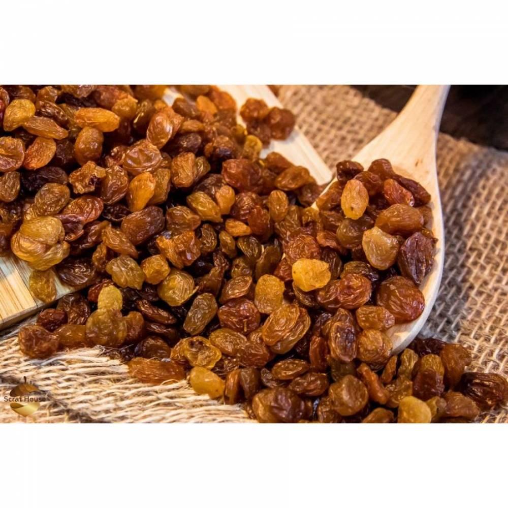 Изюм Малаяр, сухофрукты, 1 кг