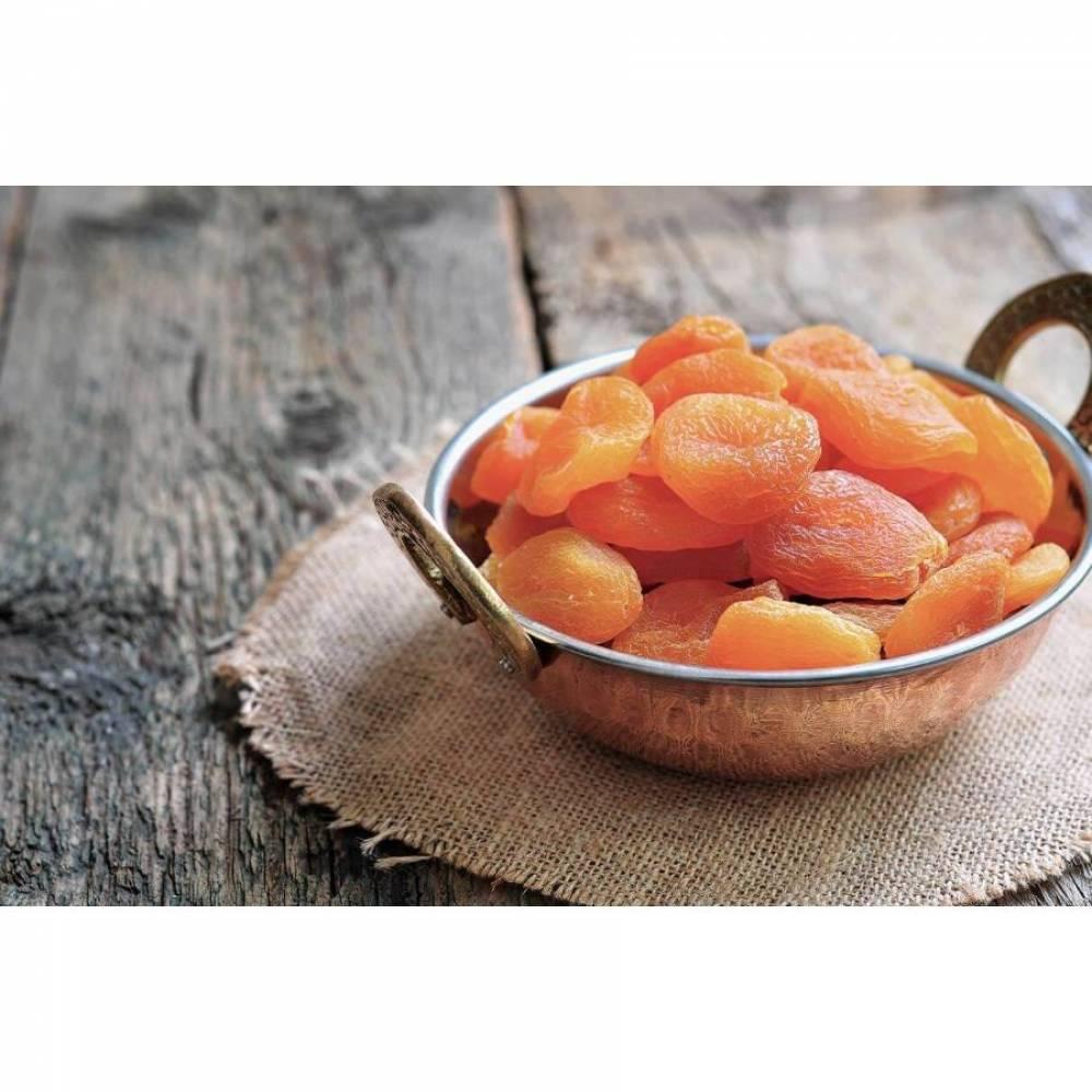 Сушеный абрикос, сухофрукты, 1 кг
