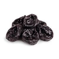 Сушеная слива черная, сухофрукты, 500 гр
