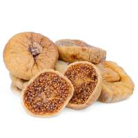 Сушеный инжир натуральный Крупный, сухофрукты, 1 кг