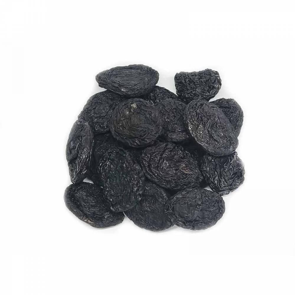 Сушеная слива черная, сухофрукты, 1 кг