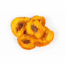 Сушеный персик, сухофрукты, 500 гр
