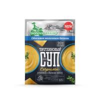 Сырный крем-суп Бионова, протеиновый быстрого приготовления, 20 гр