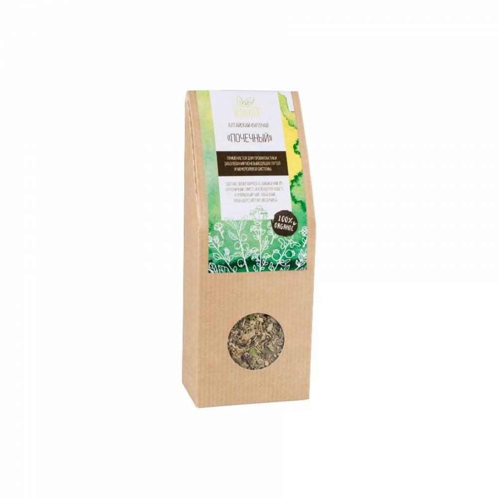 Травяной чай Почечный Altaivita, алтайский, 45 гр
