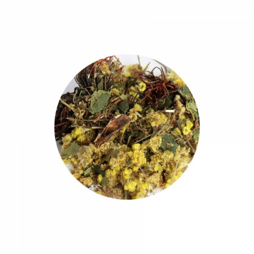 Травяной чай Женский гинекологический Altaivita, алтайский, 70 гр