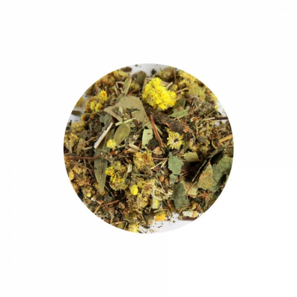 Травяной чай Монастырский Altaivita, алтайский, 45 гр