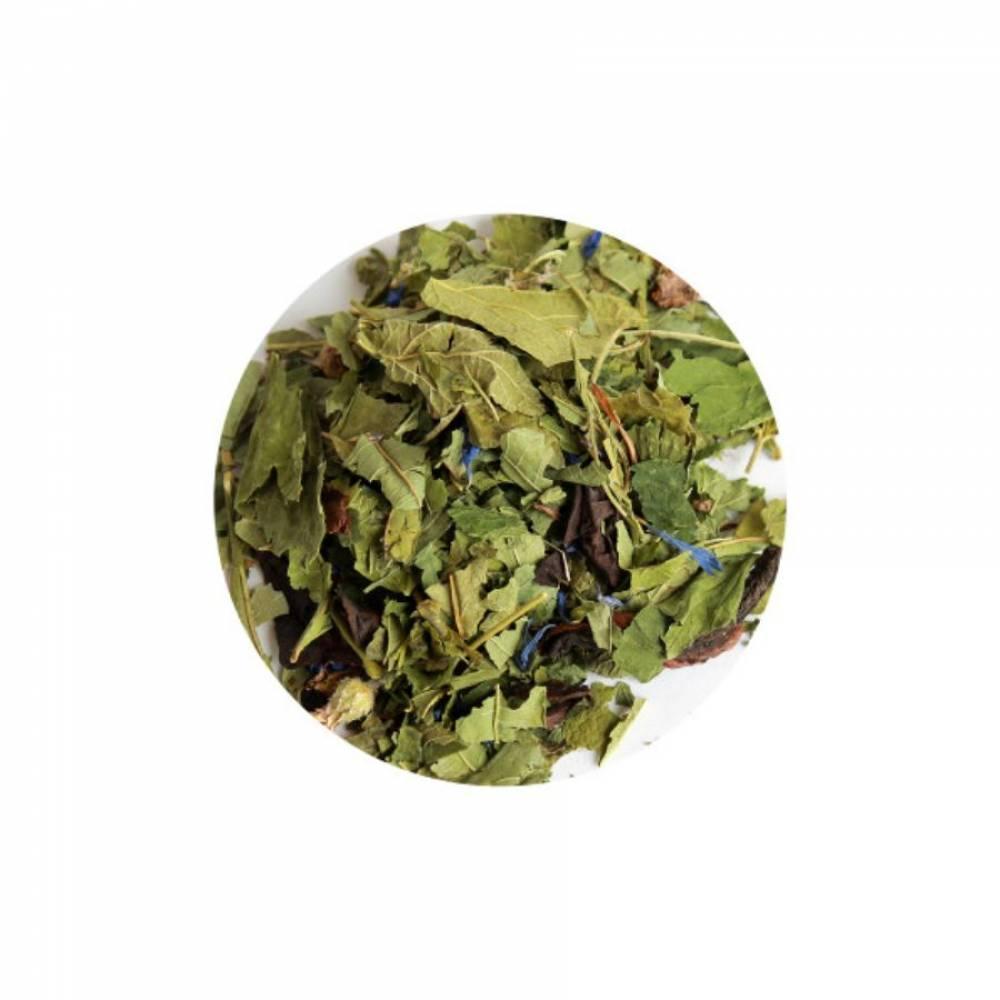 Травяной чай Легенды Горного Алтая Altaivita, алтайский, 70 гр