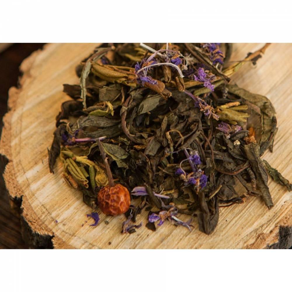 Травяной чай Твоя энергия Алтая природный энергетик Altaivita, 50 гр