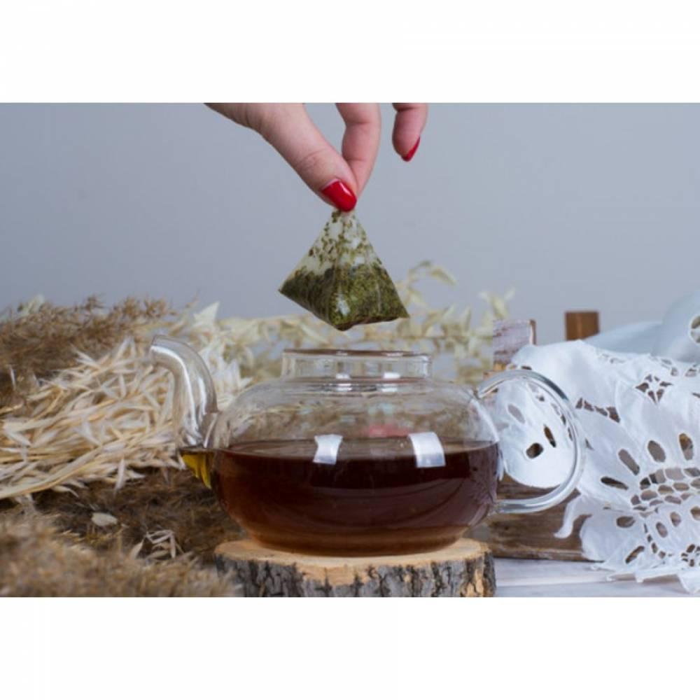 Травяной чай Очищение и похудение Altaivita, в пирамидках, 60 гр
