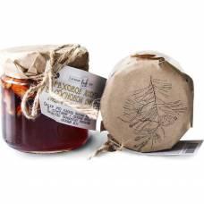 Орехи в сосновом сиропе, ассорти, Таежный тайник, 240 гр
