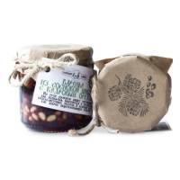 Кедровый орех в сосновом сиропе Таежный тайник, 240 гр