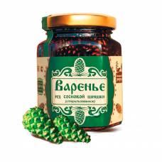 Варенье из сосновой шишки Сибирский Знахарь, 250 гр