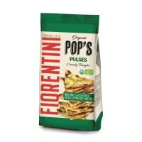 Кукурузные мини-хлебцы с бобовыми, Fiorentini, 80 гр