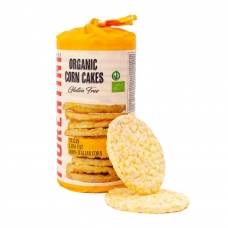 Кукурузные хлебцы без глютена, Fiorentini, 120 гр