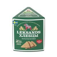 Хлебцы хрустящие Leksands мультизлаковые Бионова, 230 гр